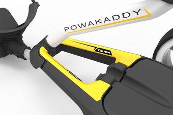 Powakaddy Touch Lithium