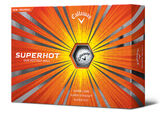 Callaway Golf Superhot 12 Golf Balls