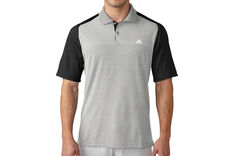 adidas Golf aeroknit Polo Shirt
