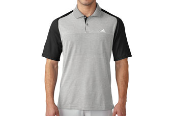 adidas Golf aeroknit Polo Shirt