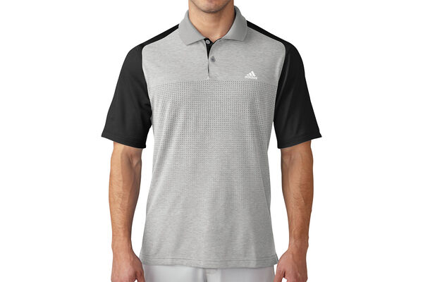 Polo adidas Golf aeroknit