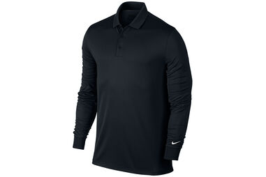 Nike Golf Victory Long Sleeve Polo Shirt