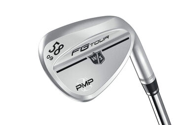 Wilson Staff FG Tour PMP Chrome Wedge
