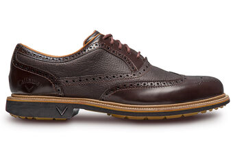 Callaway Golf Monterey Brogue Shoes