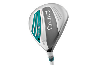 PING Ladies Rhapsody Fairway Wood