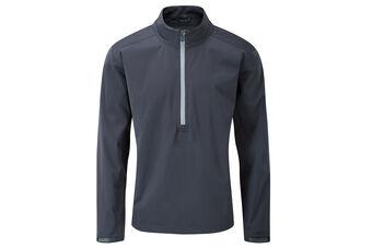 PING Frontier Waterproof 1/2 Zip Jacket