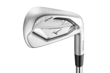 Mizuno Golf JPX900 Forged Irons Steel 4-PW