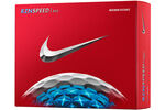 Nike Golf RZN Speed Red 12 Golf Balls 2016