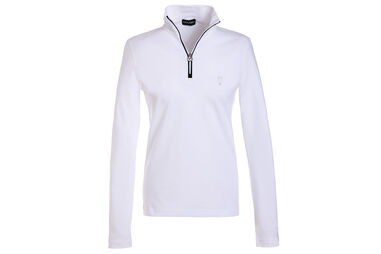 GOLFINO Ladies UV Protection Troyer Sweater