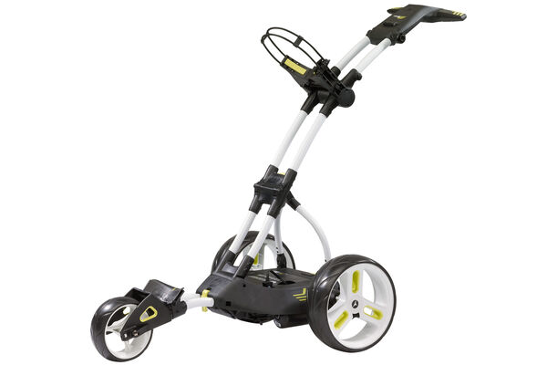 Motocaddy M1 Pro Lithium 18 Hole Electric Trolley 2014