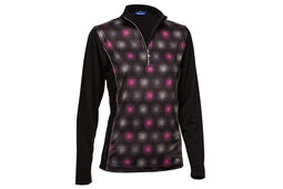 Daily Sports Ladies Belle Long Sleeve Polo Shirt