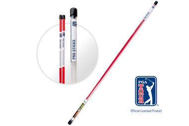 Sticks professionnels PGA Tour