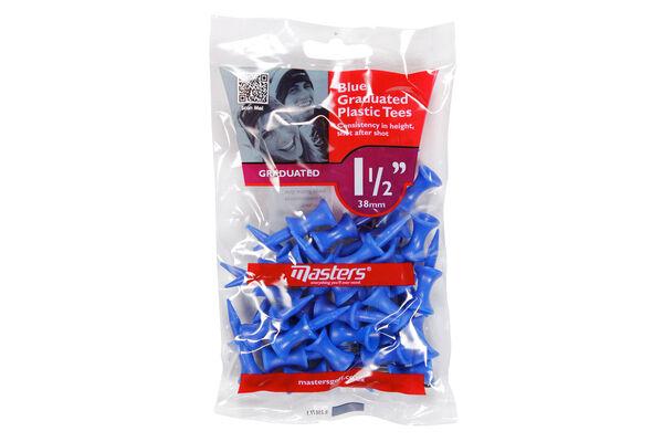 Masters Tees Plastic Grad