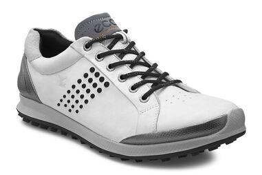 ECCO 2016 BIOM Hybrid 2 Colour Block Spikeless Shoe