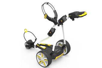 PowaKaddy Touch 18 Hole Lithium Electric Trolley