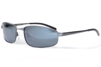 BLOC Square Sunglasses