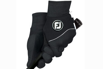 FootJoy WinterSof Gloves 2016 - Pair