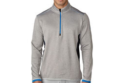 adidas Golf climaheat 1/2 Zip Windtop