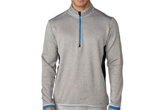 adidas Golf climaheat 1/2 Zip Windtop