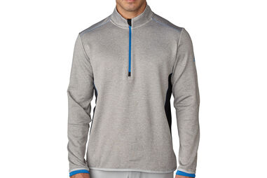 adidas Golf climaheat 1/2 Zip Jacket