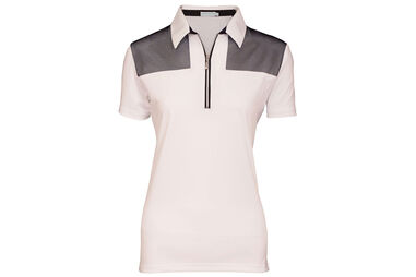 Green Lamb Ladies Colette Polo Shirt