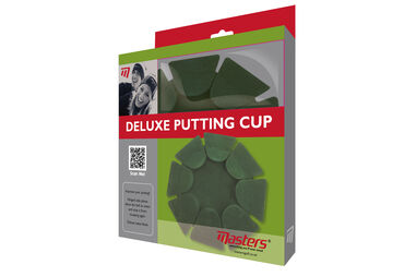 Disque de putting Masters Golf Deluxe