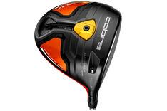 Cobra Golf Fly-Z+ Orange Driver