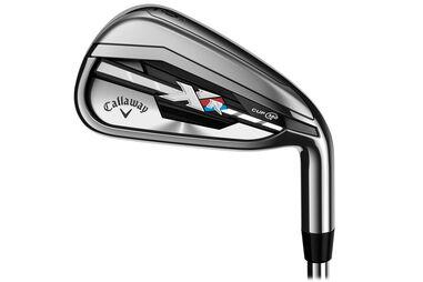 Fers en acier Callaway Golf XR