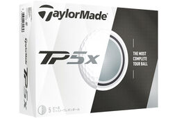 TaylorMade TP5x 12 Ball Pack
