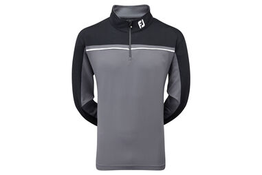 FootJoy Chest Piping Windshirt