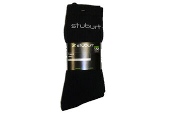 Stuburt Cushioned Sole Socks 3 Pack