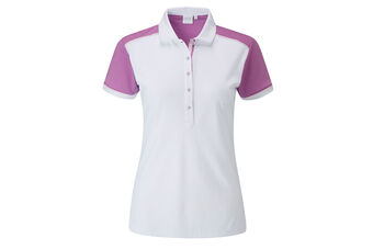 PING Allura Ladies Polo Shirt