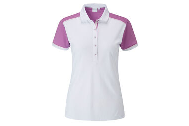 PING Ladies Allura Polo Shirt