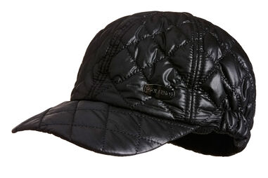 GOLFINO Ladies Quilted Cap