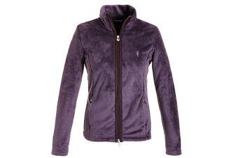 GOLFINO Fluffy Fleece Ladies Jacket