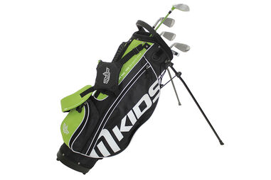 "Masters Golf Junior MKids Pro 57"" Green Package Set"