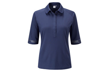 PING Ladies Stefanie Polo Shirt