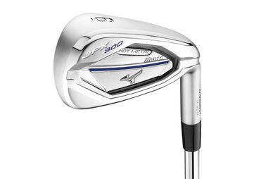 Mizuno Golf JPX900 Irons Steel 4-PW