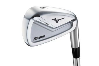 Mizuno Golf MP-H5 Steel Utility Iron