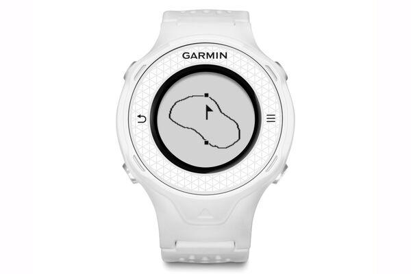 Garmin S4 Approach