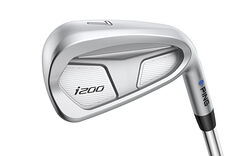 PING i200 Steel Irons