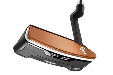 Cleveland Golf TFI 2135 8.0 Counterbalanced Putter