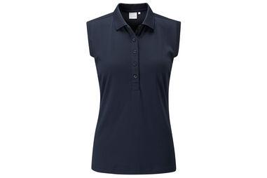 PING Ladies Faraday Polo Shirt