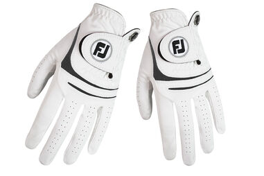 Gant FootJoy WeatherSof lot de 2