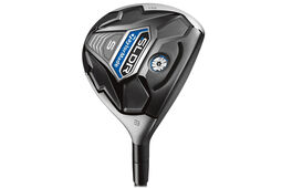 TaylorMade SLDR S Fairway Wood