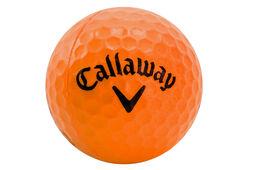 9 palline da golf Callaway Golf HX Practice
