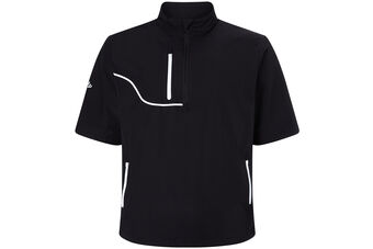 Callaway Golf Gust 3.0 Short Sleeve Windshirt