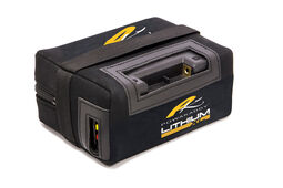 PowaKaddy Universal Extended Lithium Battery & Charger