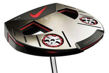 Nike Golf Method Converge CounterFlex S1-12 Putter