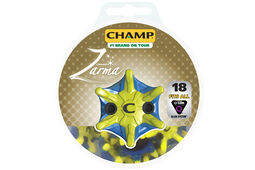 Tacchetti per scarpe da golf CHAMP Zarma